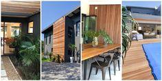 Our House Build | Coastal Timber | Shan Fourie Timber House, Decking, Building A House, Coastal, Outdoor Decor, Home Decor, Wood Frame House, Decoration Home, Room Decor