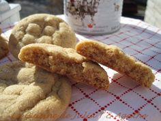 biscuits au sirop d'érable 3w