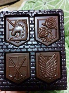 Attack On Titan 進撃の巨人 shingeki no kyojin Haikyuu, Anime Cake, Aot Memes, Attack On Titan Anime, Attack On Titan Merch, Estilo Anime, Levi X Eren, Kawaii, Anime Merchandise