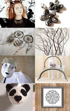 UniquE GifT  by Valentina Ra on Etsy--Pinned with TreasuryPin.com