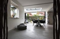 Serre - Busscher Serrebouw New Houses, House Decorations, Glass House