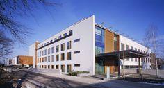 Hospital Hedwigshöhe, Berlín, Alemanya