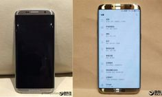 Samsung Galaxy S8 vs Samsung Galaxy S7 Edge vs Samsung Galaxy S8 Edge
