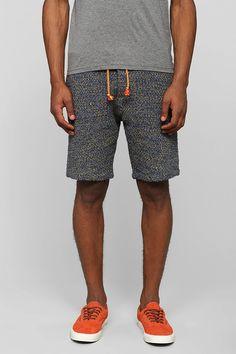 Koto Seed Stitch Sweater Short