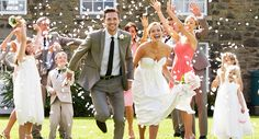 Weddings are a joyous occasion with lots of hidden wedding costs. To avoid hidden wedding costs, read this list of expenses to watch out for. Wedding Games, Wedding Dj, Wedding Advice, Wedding Thank You, Perfect Wedding, Wedding Photos, Dream Wedding, Card Wedding, Wedding Invitations