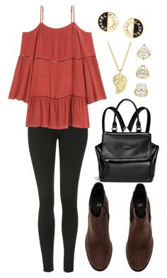 """""""Sin título #329"""" by ferlovespocito on Polyvore featuring moda, H&M, Chanel, Sonal Bhaskaran, Topshop y Givenchy"""