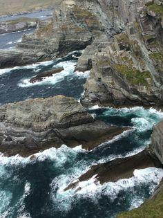 Cliffs Portmagee