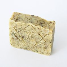 9 Herb Charm Cold Process Soap by LaLunaBruja on Etsy