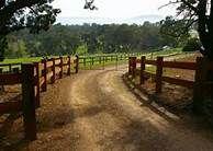 farm fence gates