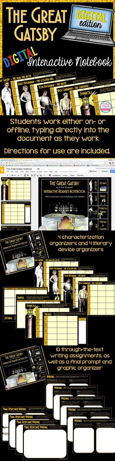 """Nick caraway great gatsby essay on the american Free The Great Gatsby Nick Carraway. Scott Fitzgerald's novel """"The Great Gatsby"""" Nick Carraway's great American dream was to. The Great Gatsby Essay. Writing Topics, Writing Assignments, Writing Strategies, Teaching American Literature, Teaching English, English Lessons, Ap English, Readers Notebook, Teaching Secondary"""