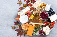 How To Build A Cheese Platter – Dana Shortt Gourmet
