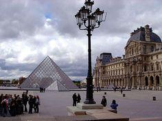 Louve - Paris, France