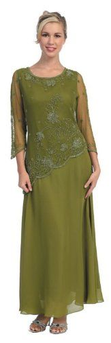 Mother of the Bride Formal Evening Dress #454 (X-Large, Olive) US Fairytailes http://www.amazon.com/dp/B002HCNMYA/ref=cm_sw_r_pi_dp_MiEaub064T2GJ
