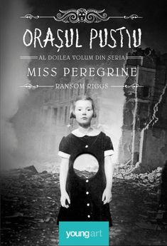 I finally got my hands on the second novel in the Miss Peregrine's Peculiar Children series, Hollow City by Ransom Riggs. If you haven't read the first book, Miss Peregrine's Home… Ya Books, I Love Books, Great Books, Books To Read, Teen Books, Amazing Books, Hollow City, Miss Peregrine's Peculiar Children, Miss Peregrines Home For Peculiar