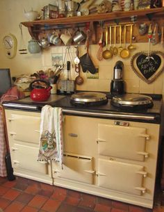 """My """"forever"""" house will have this in the kitchen #AGAlove"""
