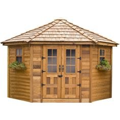 Shop Wayfair for Sheds to match every style and budget. Enjoy Free Shipping on most stuff, even big stuff.