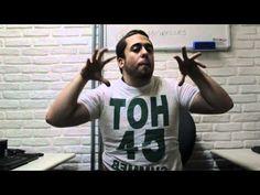 Mauricio Meirelles analisa estampas de camisetas. - YouTube
