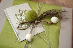PomPom giftwrapping