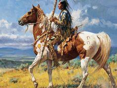 Native American Wallpaper
