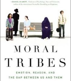 Moral Tribes: Emotion Reason And The Gap Between Us And Them PDF Morals, Psychology, Literature, Gap, Language, Books, Literatura, Livros, Psych