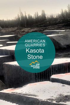 """Jake Barkley, principal founder of Kasota Stone, describes the company's Superior Northern granite as """"a deposit of rare quality."""" Stone Quarry, Lake Superior, Continents, Geology, The Rock, Case Study, Outdoor Spaces, Granite, Minnesota"""