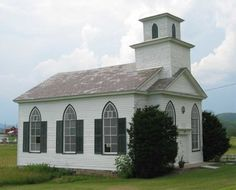 16) West Haven, population 264