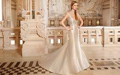 Demetrios Wedding Dress Style 3226 | www.DemetriosBride.com