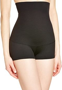 Flexees has expanded its top selling fat free boy short collection to include a variety of rises and fabric options, all with the same classic firm control fit as the original, each style incorporates our b fresh effect gusset material to help you have that just-out-of-the-laundry-basket fresh feeling all day long Women's Shapewear, Gaines, Girl Bottoms, Spanx, Dance Outfits, American Apparel, Gym Shorts Womens, How To Wear, Store