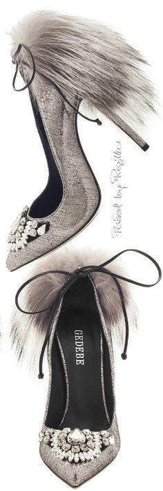 Regilla ⚜ Gedebe, Milano Stilettos, Stiletto Pumps, Pumps Heels, High Heels, Hot Shoes, Crazy Shoes, Me Too Shoes, Shoe Gallery, Glitter Heels