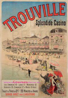 Trouville ~ France