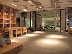 Puzhen showroom. www.puzhen.com