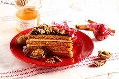Wypieki | Domowe ciasta | Makowiec | Piernik | Pierniczki | Ciasteczka