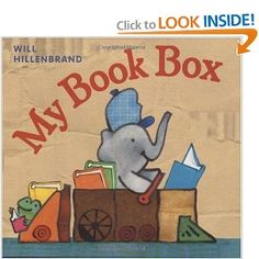 might be good with when introducing student book boxes for read to self