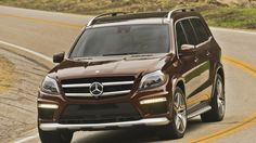 The All-New 2014 Mercedes-Benz GL-CLASS GL63 Luxury SUV, Proudly Built In Alabama At Mercedes-Benz United States International(MBUSI)In Tuscaloosa County(Vance), Alabama