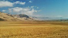 Palo Buque, Blick Richtung Los Verdes