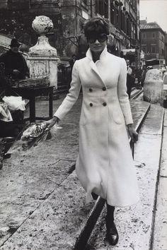 Audrey's style.