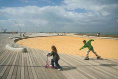 Tel Aviv Port Public Space Regeneration Project – Mayslits Kassif Architects
