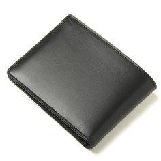 ディオールオム/Dior HOMME/ 2つ折り財布/Wallet New BH001 /Black 2mcbh025 bux h968