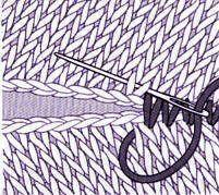 L'assemblage des différentes parties du tricot - La Boutique du Tricot et des…
