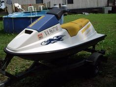 29 best download seadoo service manual images on pinterest repair rh pinterest com Sea-Doo RXT 215 2009 Sea-Doo RXT -X 300