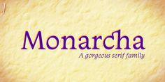 Font dňa – Monarcha   https://detepe.sk/font-dna-monarcha?utm_content=buffer663b6&utm_medium=social&utm_source=pinterest.com&utm_campaign=buffer