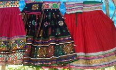 navratri fashion trends 2014 - Navratri outfits