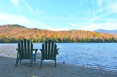 Seats with a Colourful View by Judy M Tomlinson Photography http://www.judymtomlinsonphotography.ca