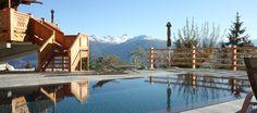LeCrans Hotel & Spa *****   Hotel Crans Montana