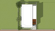 Sketchup Speed Build Home Plan Meter 4 Bedrooms Home Plan Meter description: The House has Cars Parking and garden Ground Level: -Living room -Din Minimalist House Design, Minimalist Home, Plantas Duplex, Glass Shower Panels, 4 Bedroom House Plans, Mold In Bathroom, Bungalow House Design, Modern House Plans, Home Design Plans
