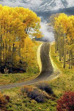 Boulder Colorado