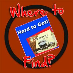 Where to Buy Senseo Coffee Pods