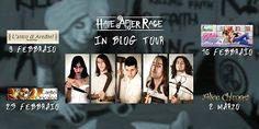 Atelier di una Lettrice Compulsiva: Hate After Rage in Blogtour