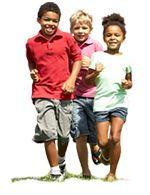 USDA's Physical Activity Recommendations (Categorized by age: adults, adolescents, children, young children)