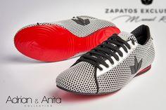 Estos son los zapatos de Adrian !!!!!  😍❤️❤️ 😊🤗 ¿Te imaginas bailando con ellos??? #tuchicoysuszapatos #bailaconmigo #PegadosSeSienteMas #enpareja #danielydesireecollection #quierounosiguales #zapatosdebaile #zapatosdecolores #zapatashechosamano #amorporelbaile #exclusiveshoes #bachata #shoesmen #adrianyanita Anita Santos Rubin II Adrian Rodriguez Carbajal Adrián y Anita